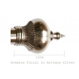 Sceptre Finial