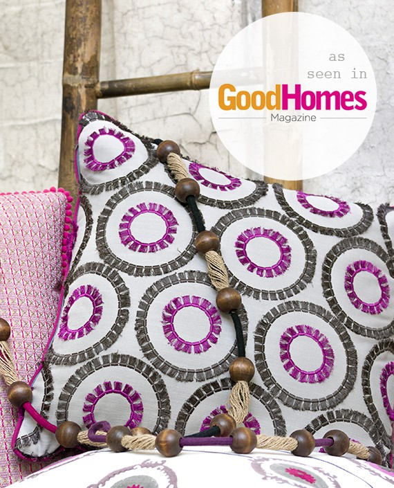 Shambala Fabric