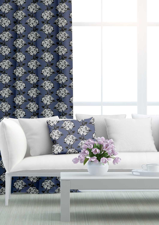 Hydrangea Blueprint