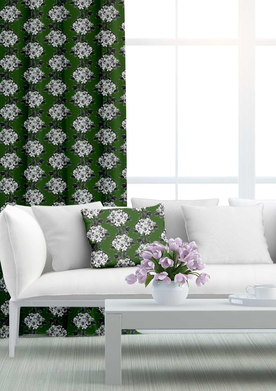 Hydrangea Cactus
