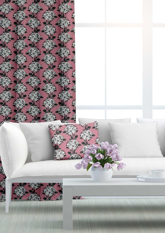 Hydrangea Pink Lemonade