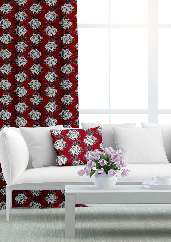 Hydrangea Poppy