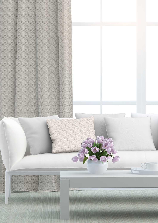 Kiso Motif Lilac