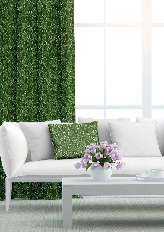 Leaf Mosaic Cactus