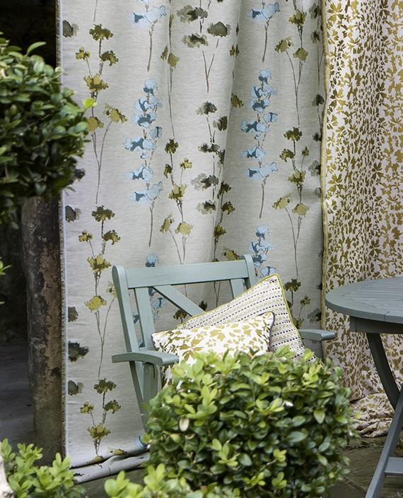 Rosemore Fabric