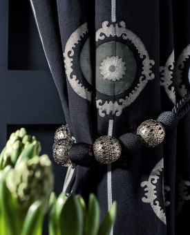 Potala Fabric