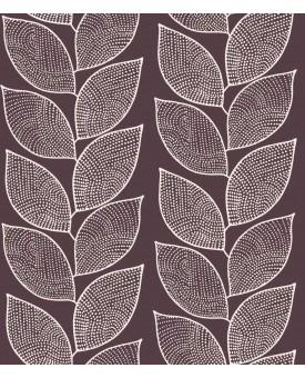 Beanstalk Aubergine