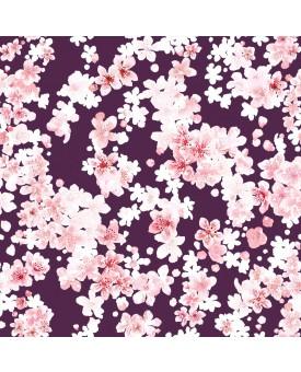 Cherry Blossom Amethyst