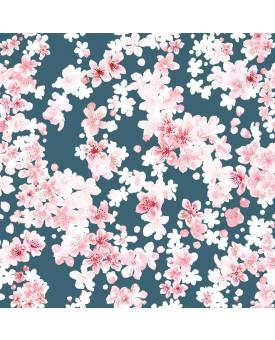 Cherry Blossom Aurora