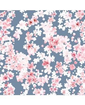 Cherry Blossom Bluebell