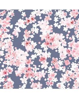 Cherry Blossom Blueprint