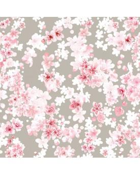 Cherry Blossom Calico