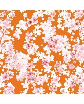 Cherry Blossom Clementine
