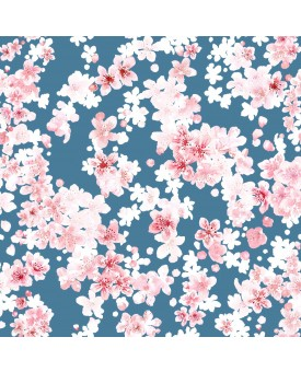 Cherry Blossom Columbine