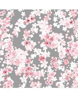 Cherry Blossom Dappled Shade