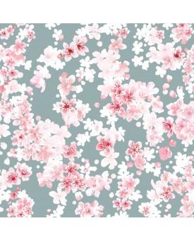 Cherry Blossom Drizzle