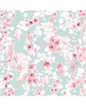 Cherry Blossom Glacier