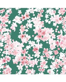 Cherry Blossom Lagoon