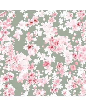 Cherry Blossom Lichen