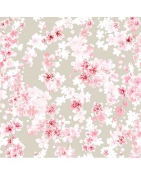 Cherry Blossom Mockingbird