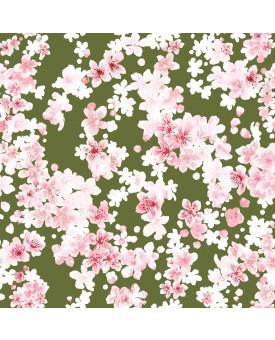 Cherry Blossom Moss