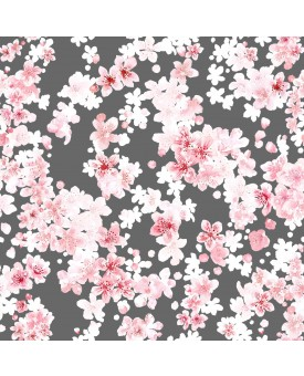 Cherry Blossom Pewter