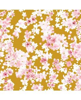 Cherry Blossom Saffron