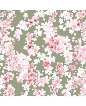 Cherry Blossom Sage