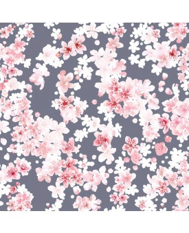 Cherry Blossom Vesper