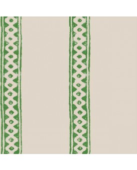 Corn Braid Emerald