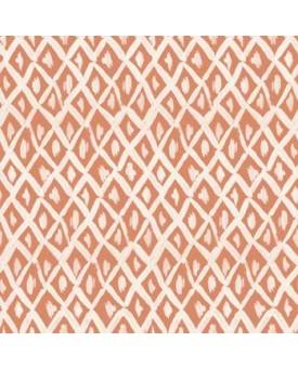 Fishnet Creamsicle
