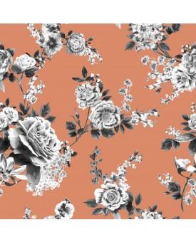 Fleur Creamsicle