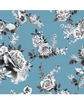 Fleur Periwinkle
