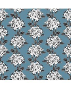 Hydrangea Azurite