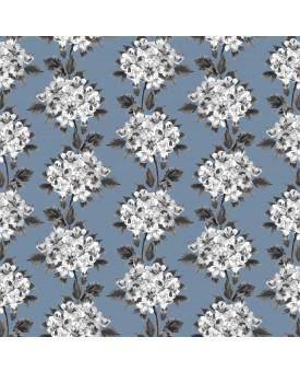 Hydrangea Bluebell