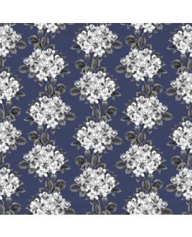 Hydrangea Cornflower