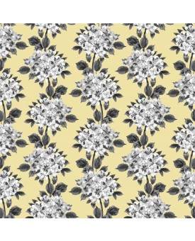 Hydrangea Flax