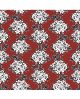 Hydrangea Pomegranate