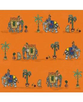 Indian Summer Clementine