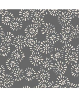 Jasmine Ground Pewter