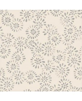 Jasmine Motif Dappled Shade