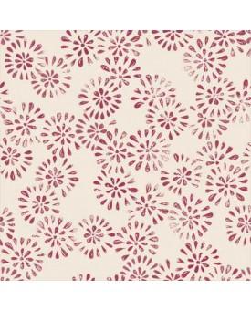 Jasmine Motif Desert Rose
