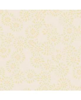 Jasmine Motif Flax