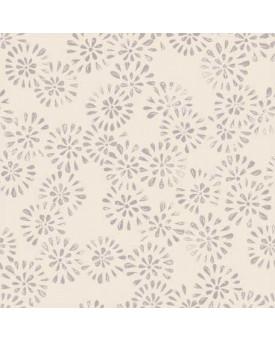Jasmine Motif Lilac