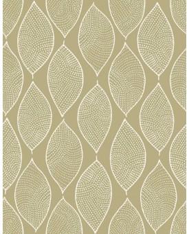 Leaf Mosaic Artichoke
