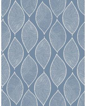 Leaf Mosaic Bluebell