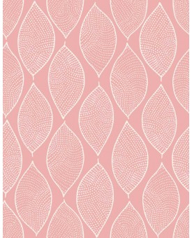 Leaf Mosaic Blush