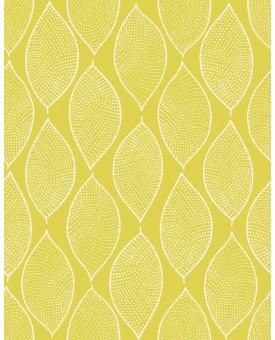 Leaf Mosaic Canary
