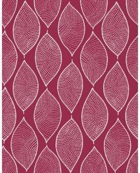 Leaf Mosaic Desert Rose
