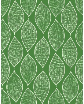 Leaf Mosaic Emerald